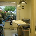 Our surgery room